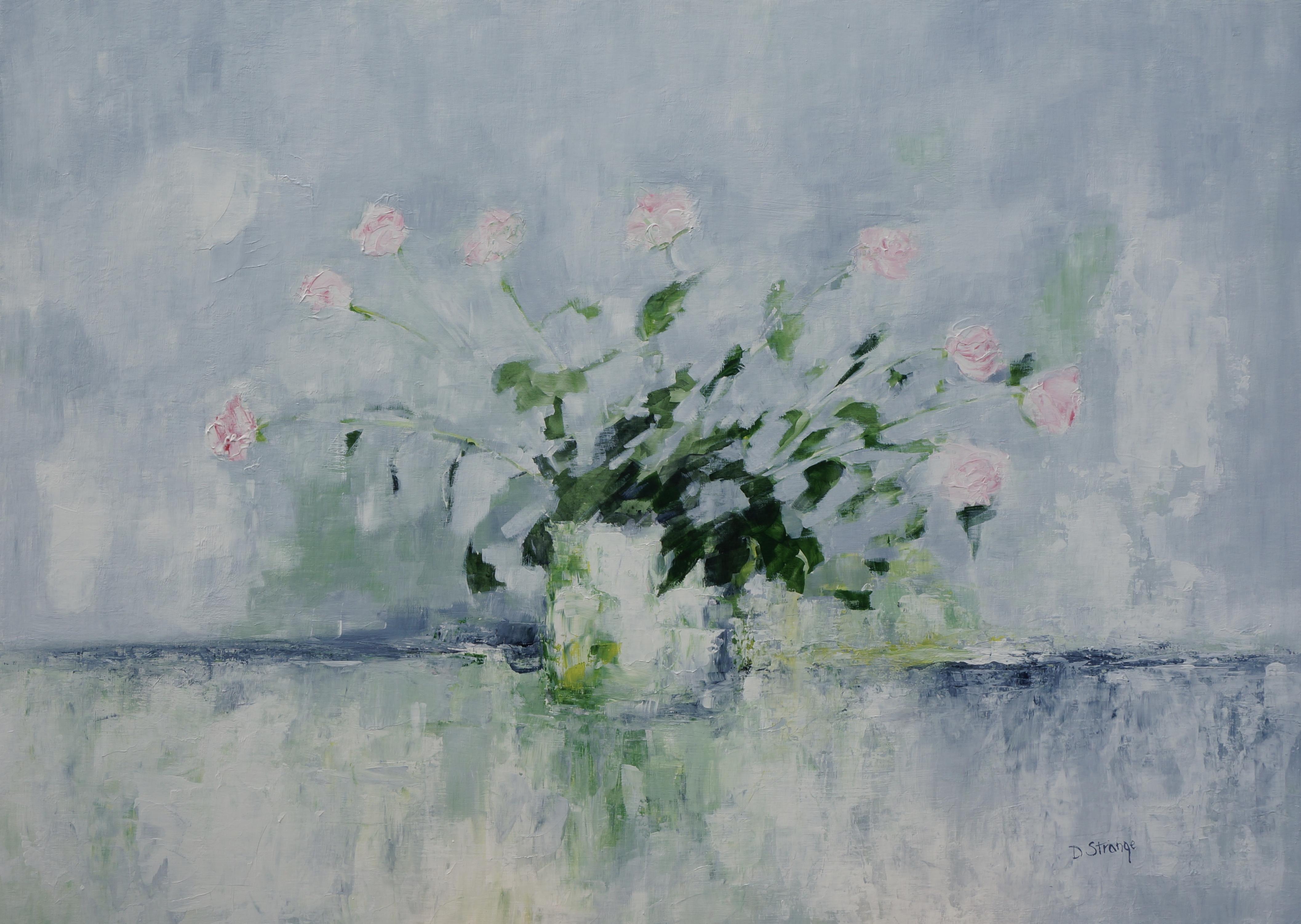 Misty Roses
