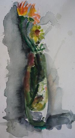 A Splash of Watercolour