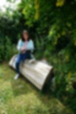 Garden photo me