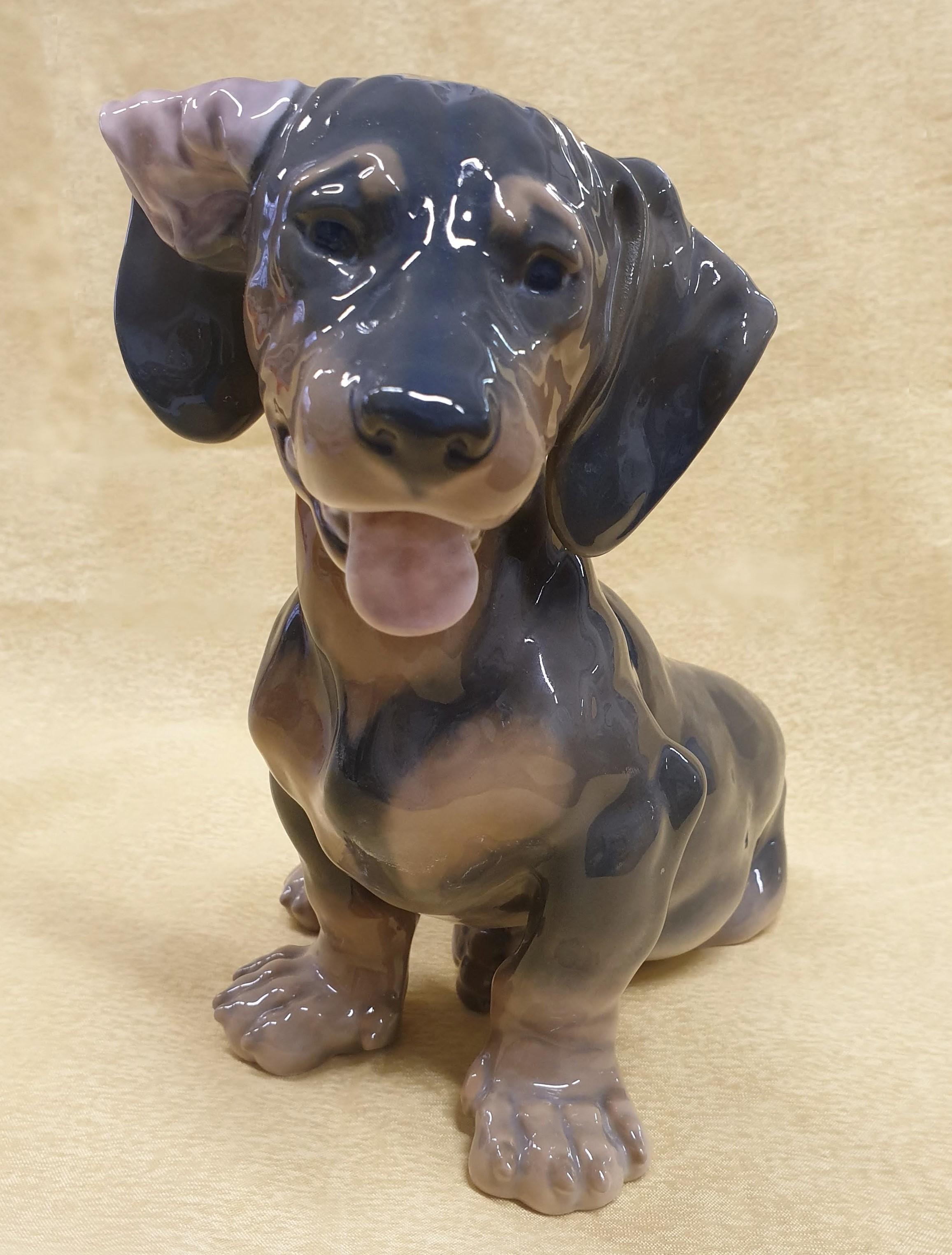 Restauro scultura in ceramica