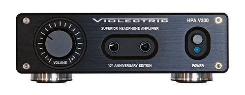 HPA V200-A (10th Anniversary Edition)