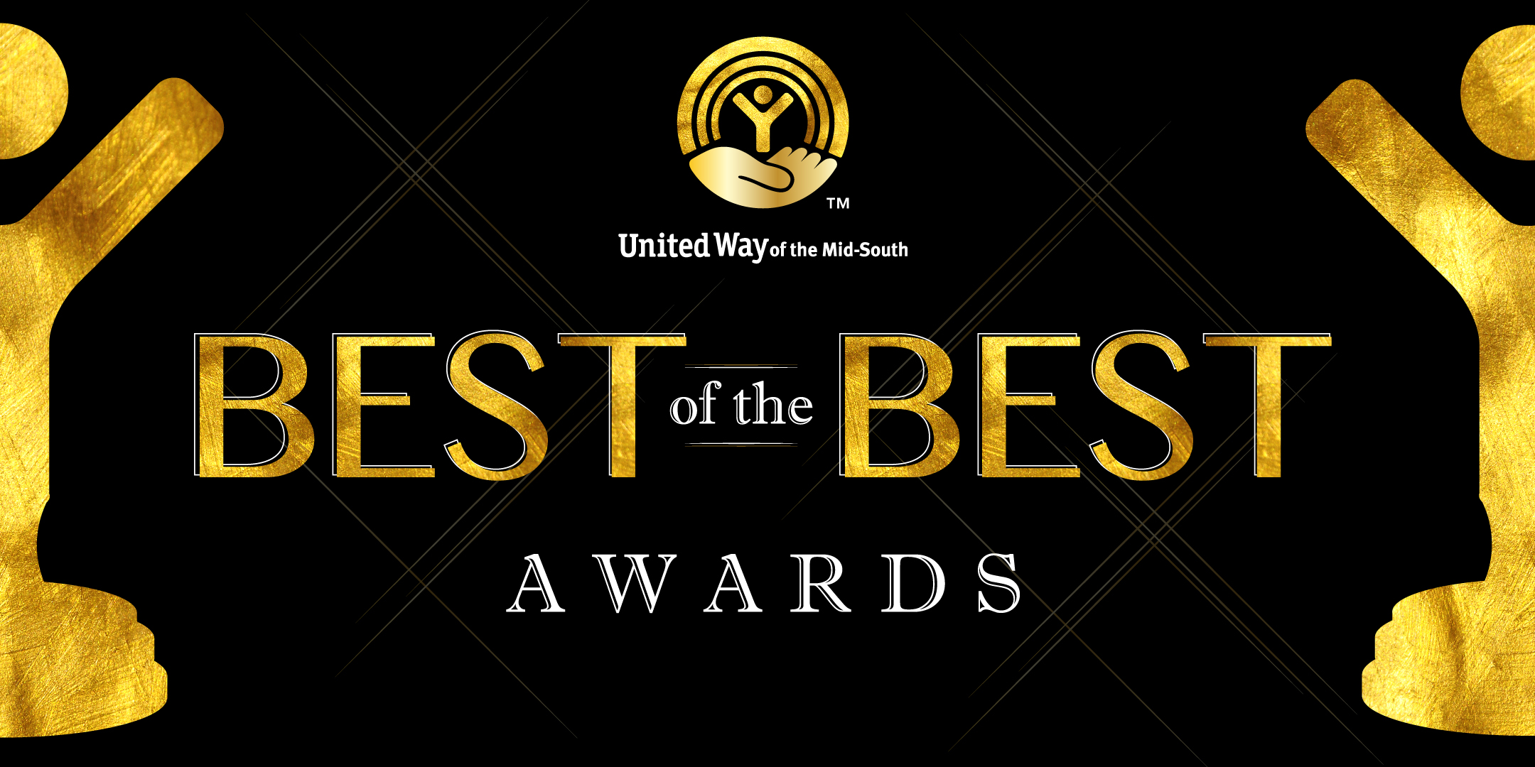 United Way Best of Best brand