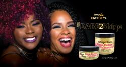 Ampro ProStyl Dare 2 Shine Campaign