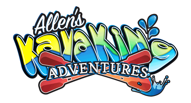 Allens Kayaking Logo
