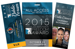 2015 NCRM Freedom Award Branding