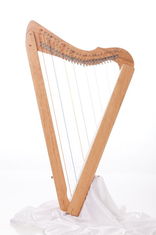 special edition fullsicle harp