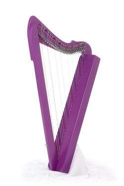 fullsicle-harp紫