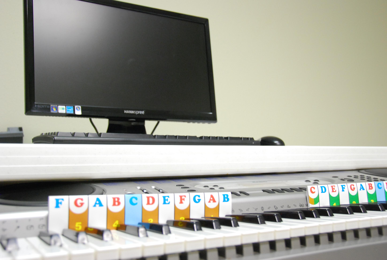 Keyboard Lab