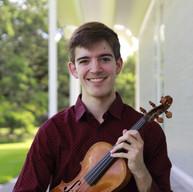 Kevin Murphy, M.M. -- Violin