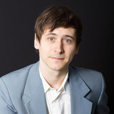 Shane Monds, DMA -- Piano, Guitar, Theory & Composition