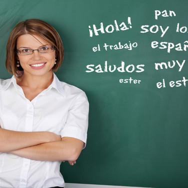 Carmen Valenzuela -- Spanish
