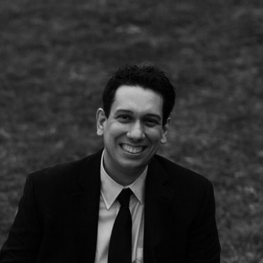 Dr. Gustavo Bianchi, DMA -- Piano