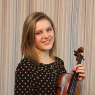 Tinca Belinschi -- Violin