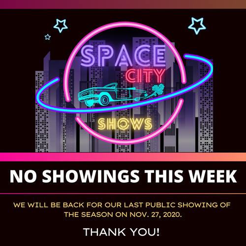 Space City Shows