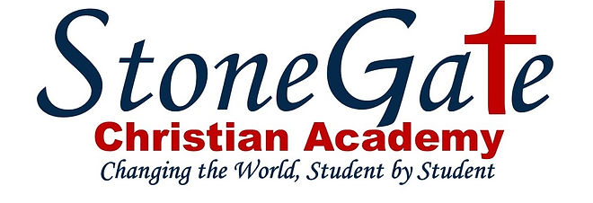 StoneGate Logo
