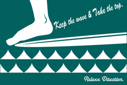 RELAXX KEEP TOP.