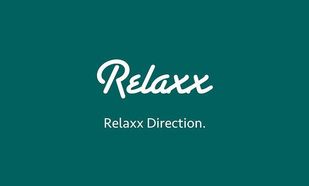 Relaxx Direction.のホームページを開設しました。