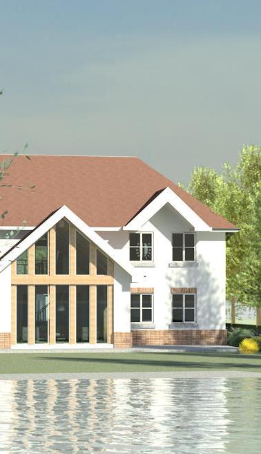 NEW BUILD - EN11