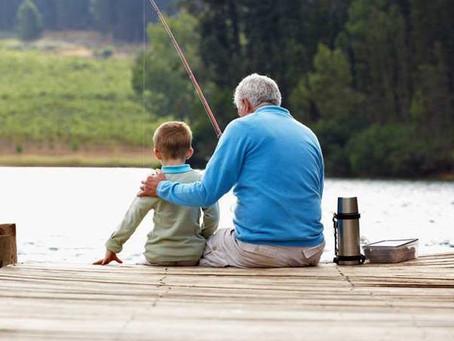 Netos podem receber pensão de avós falecidos?
