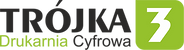 logo drukarnia Trójka