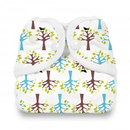 Thirsties Diaper Cover Small