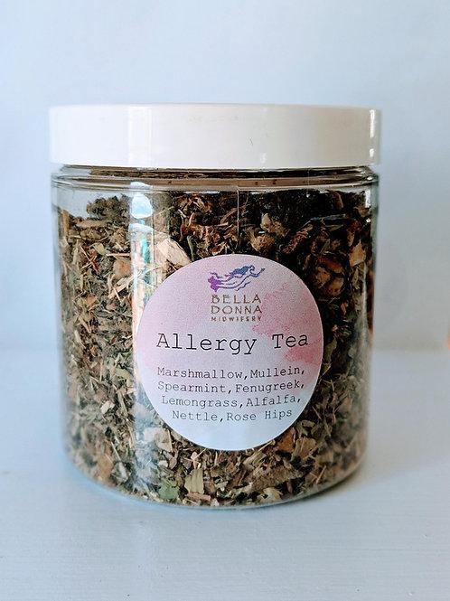 Allergy Tea