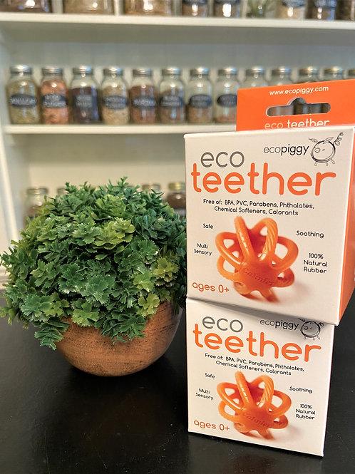 EcoPiggy Teether