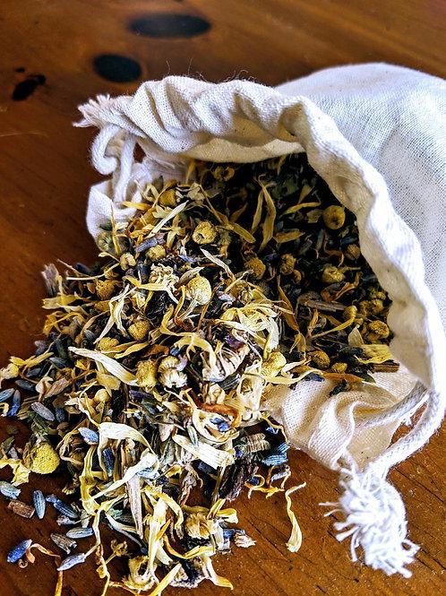 Herbal Postpartum Bath Soak