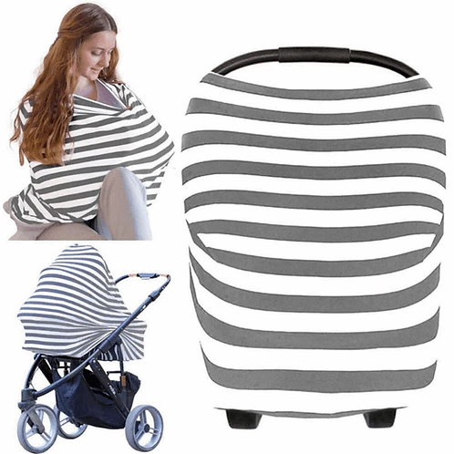 Keababies All-in-1 Multi Use Cover