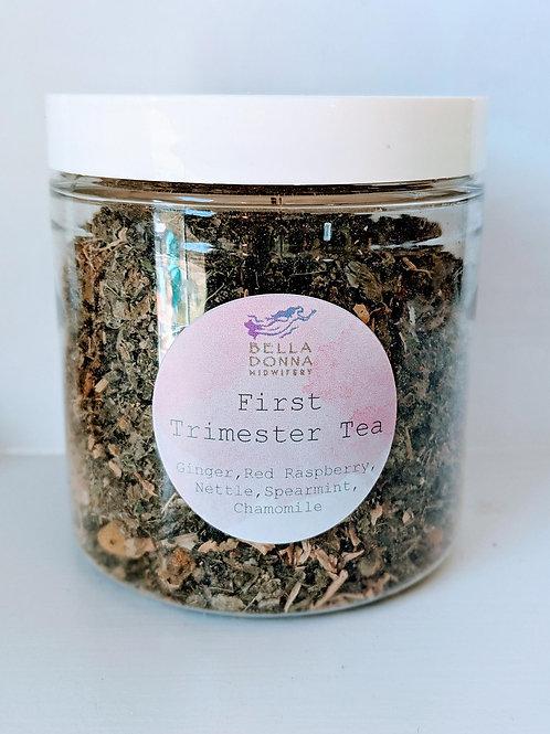 First Trimester Tea