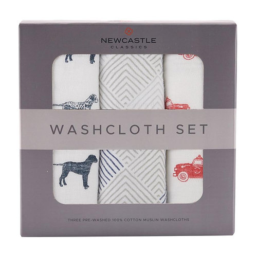 Newcastle Washcloths
