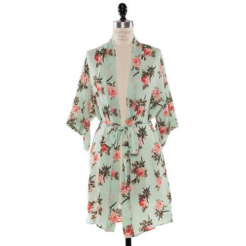 Rose Collection Robes - Pop Confetti