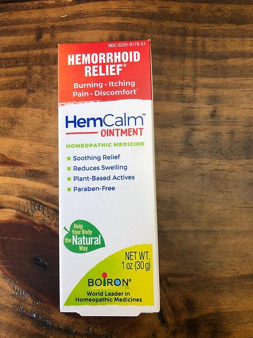 HemCalm Ointment