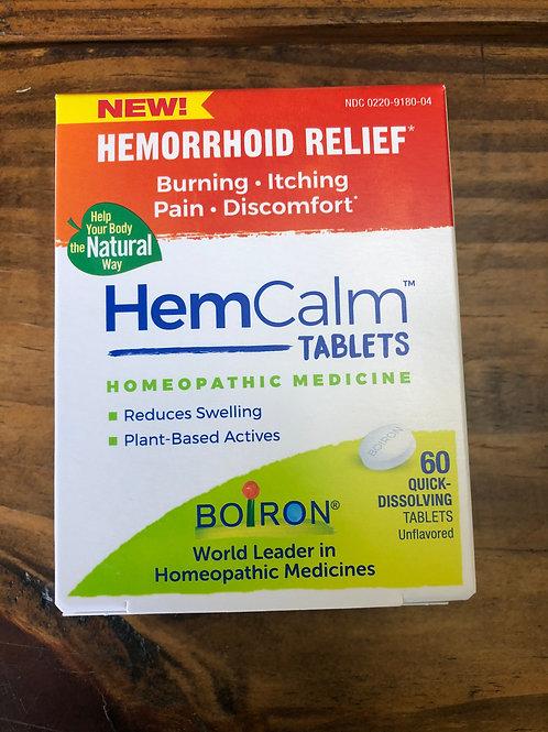 HemCalm Tablets