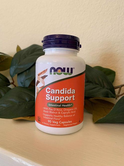 Candida Support Capsules