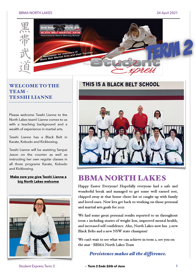 Term 2 S Express Page 1.png