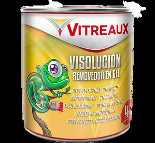 LATA VITREAUX VISOLUCION REMOVEDOR EN GE