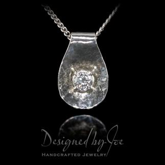 Drop of Water Pendant