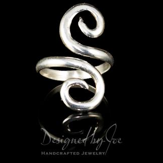 Adjustible Ring