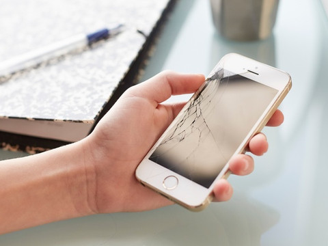 How much does an iPhone screen repair cost?