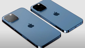 Some iPhone 13 and iOS 15 users affected by touch screen responsiveness bugs
