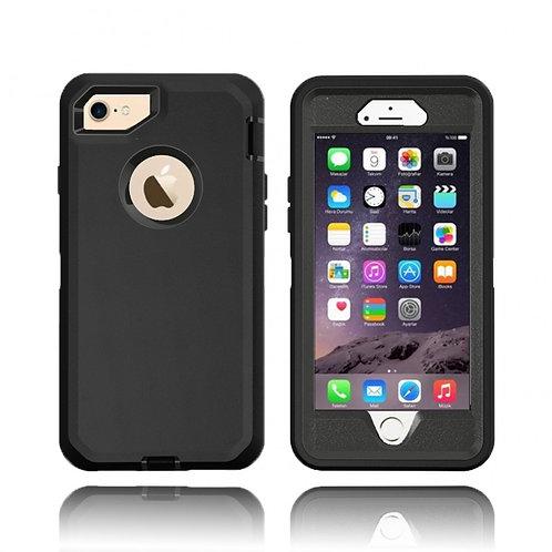 iPhone 8 Plus / 7 Plus / 6S / 6 Plus Premium Armor Defender Case