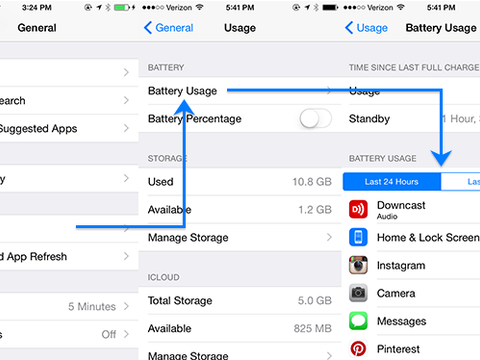 3 common iPhone battery problems and how to fix them
