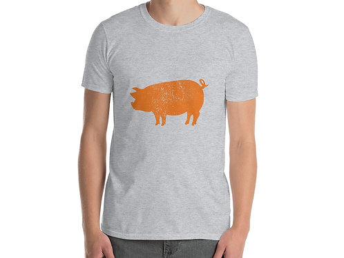 Animal Farm Collection- Short-Sleeve Unisex T-Shirt