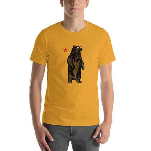 Going California - Short-Sleeve Unisex T-Shirt