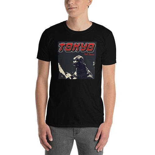 Tokyo Hot Sauce-Short-Sleeve Unisex T-Shirt