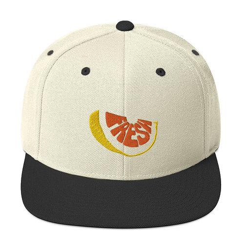 Fresh -Snapback Hat