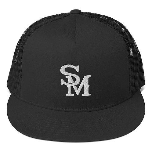 Santa Monica Trucker Cap