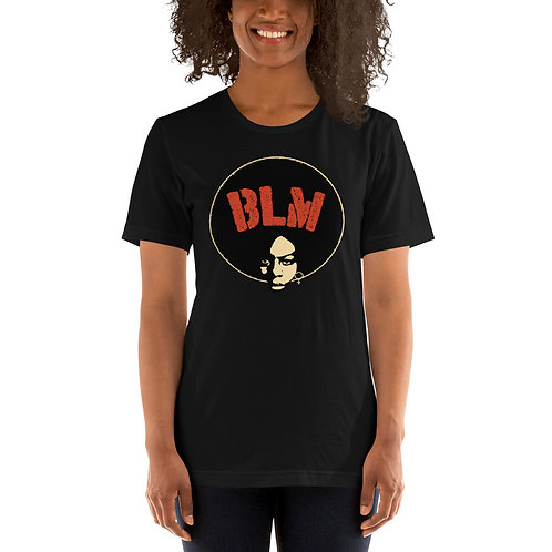 Special BLM Tee- Short-Sleeve Unisex T-Shirt
