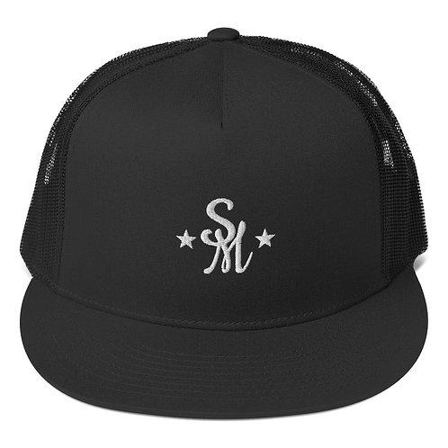 SM-All stars Version 2 Trucker Cap